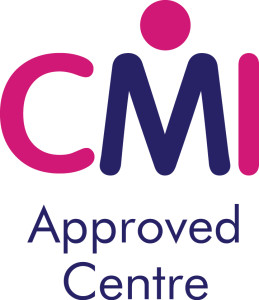 LOGO RGB CMI Approved Centre