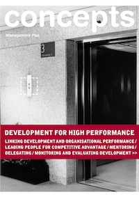 Development for High Performance